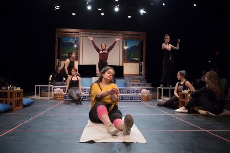 Illini success: how theater students measure up
