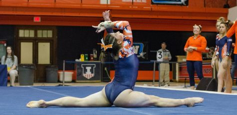 Illinois misses NCAA regional finals spot