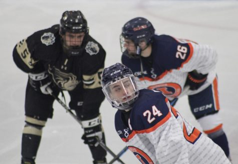 Bromance of Illini hockey: Eric Cruickshank and Grant Stueve