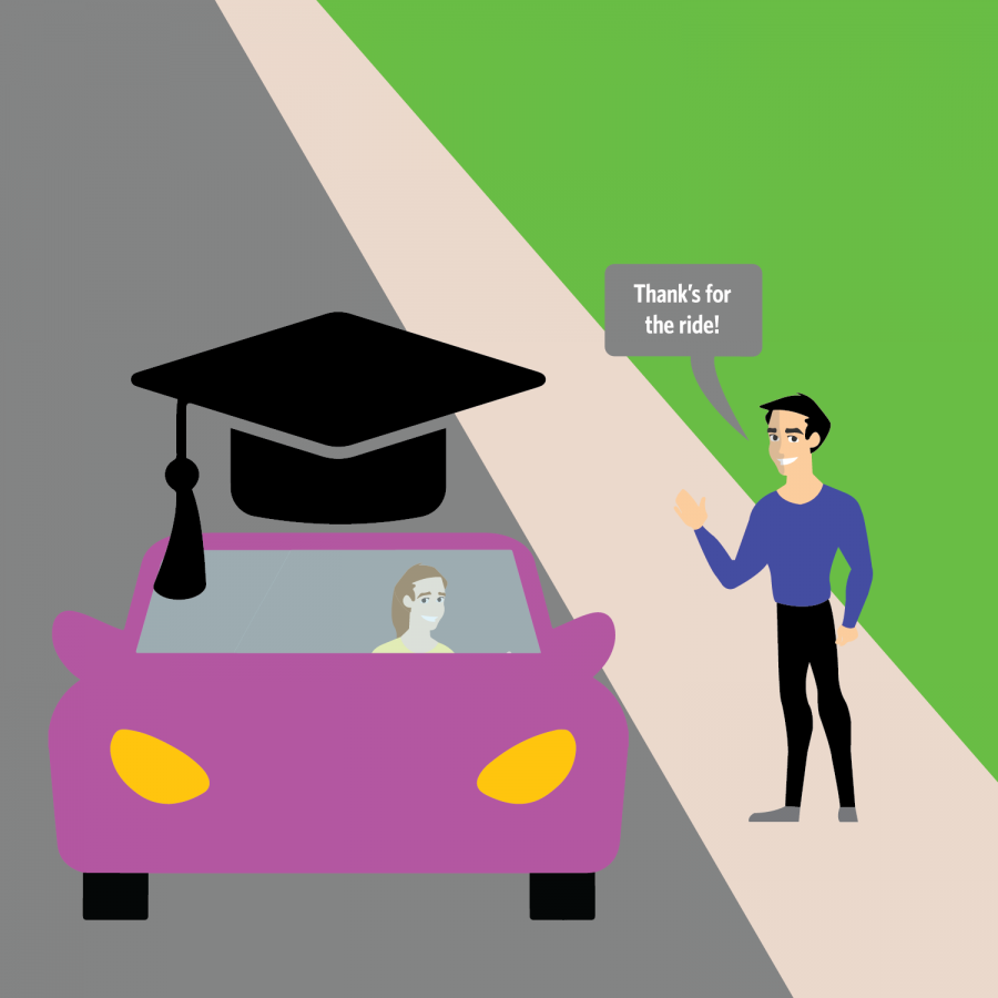 App simplifies traveling home for college students