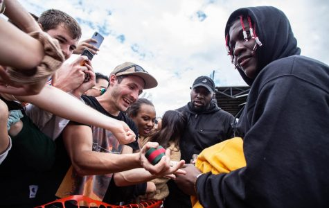 Lil Yachty Performs at Spring Jam 2019