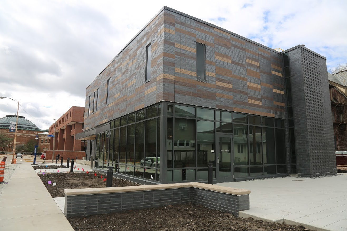 The renovated Bruce D. Nesbitt African American Cultural Center officially opened April 9. The BNAACC plans to continue collaborating with local civic and student organizations.