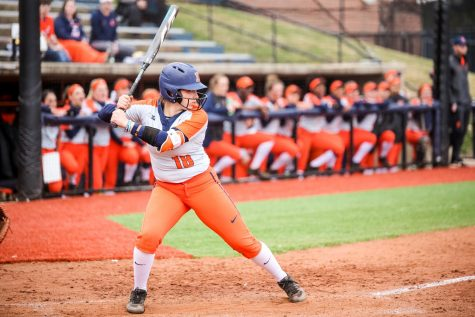 Illini remain unbeaten in conference play