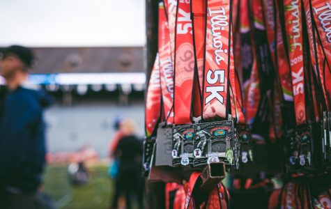 Illinois Half Marathon 2019