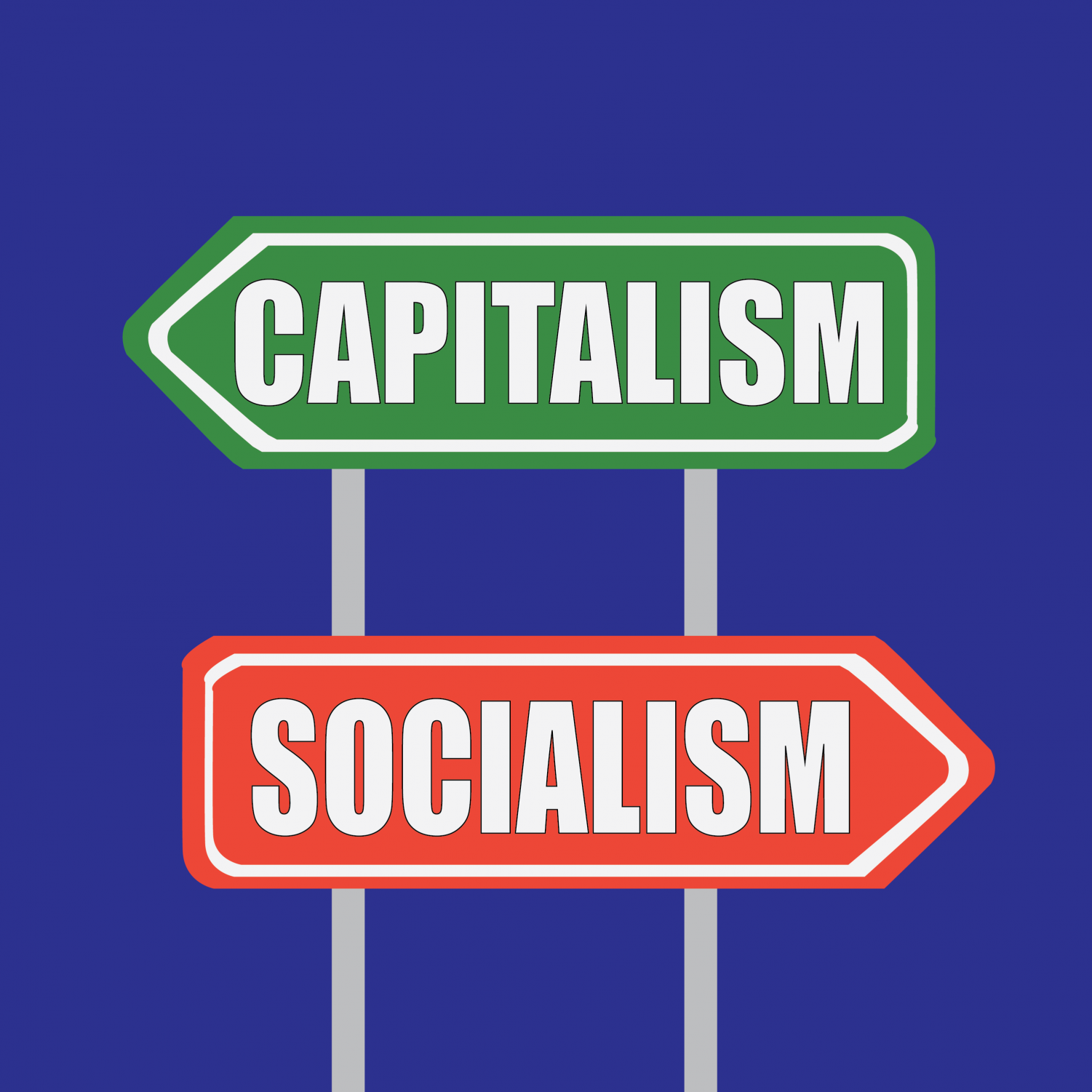 Why the kids don't like capitalism | The Daily Illini