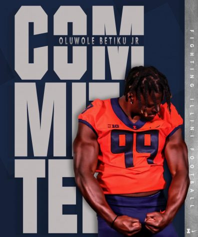 Illinois Football scores Southern California DE transfer