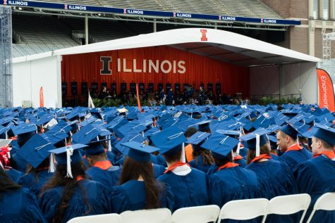 Illinois remembers Commencement Weekend 2019