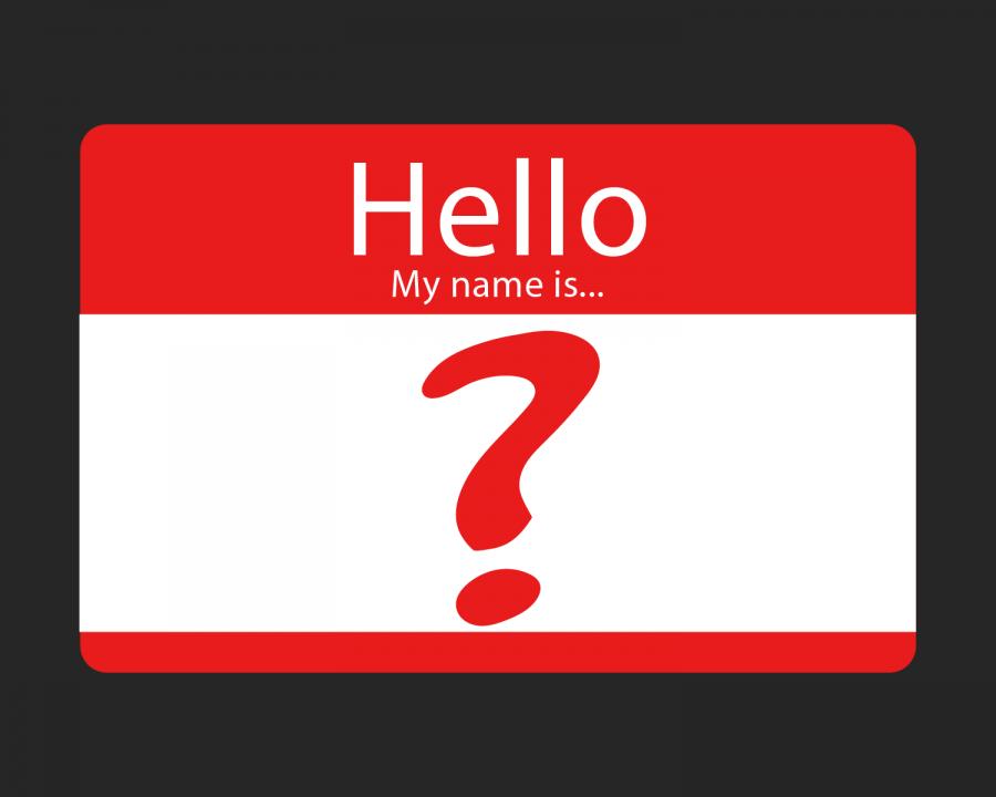Learning names kick-starts friendships
