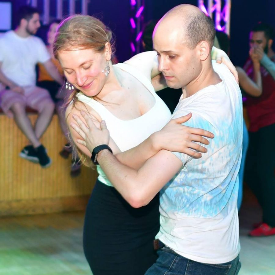 (Urbana Dance Company)