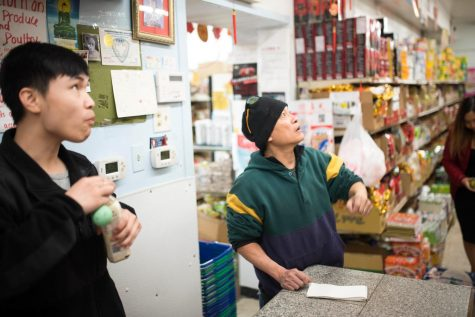 The DI goes Far East: Look inside an Asian grocery store on campus