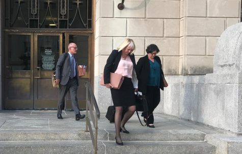 Christensen's trial begins with first round of jury selection