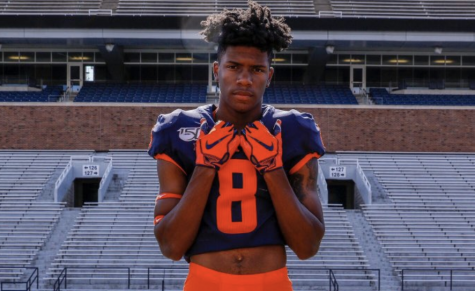 Illini add Dalevon Campbell to class of 2019