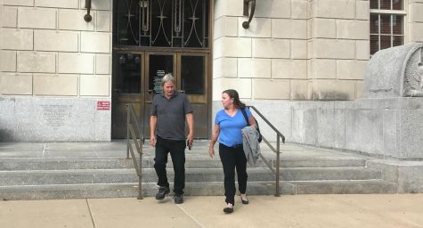 Cases rest after Christensen's ex-wife, ex-girlfriend testify