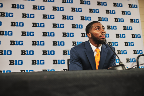 Banks, Illini defense hoping for consistency