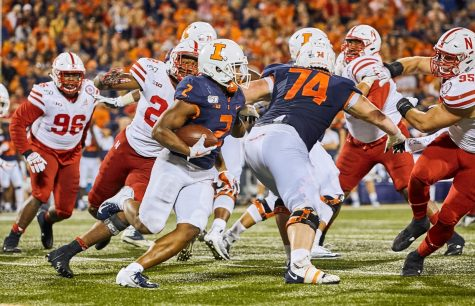 Defensive failures continue to plague Illini entering week six