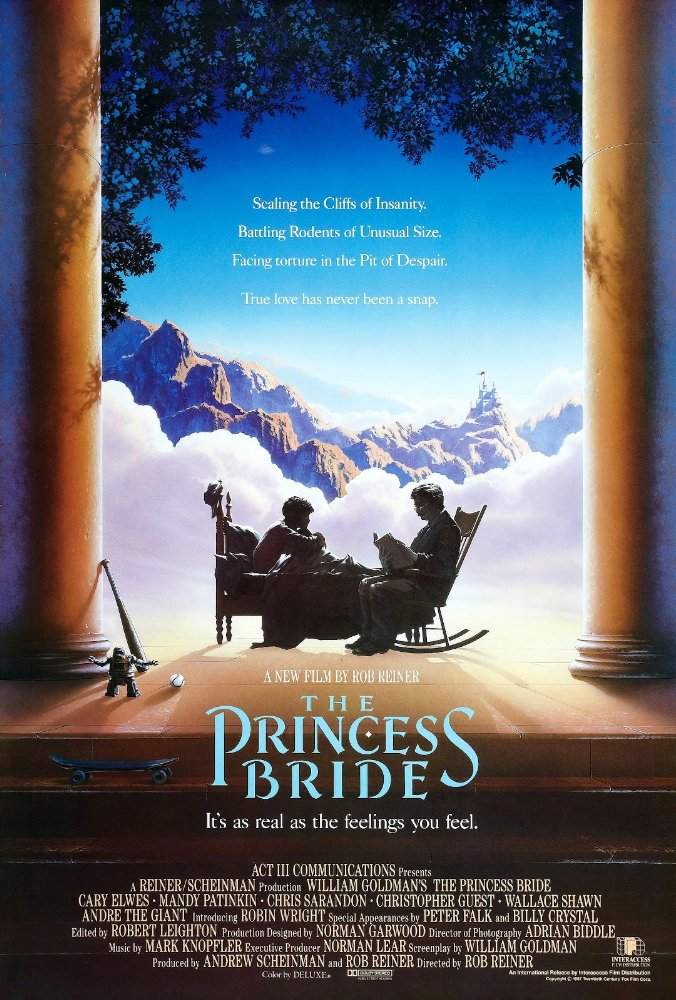 The front cover of the Movie,