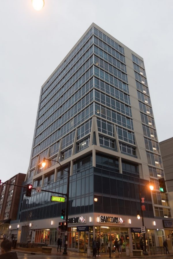 The Skyline Tower is located on the corner of Sixth and Green Streets. Subletting your apartment can be a cost-effective alternative t paying rent yourself if you plan to study abroad.