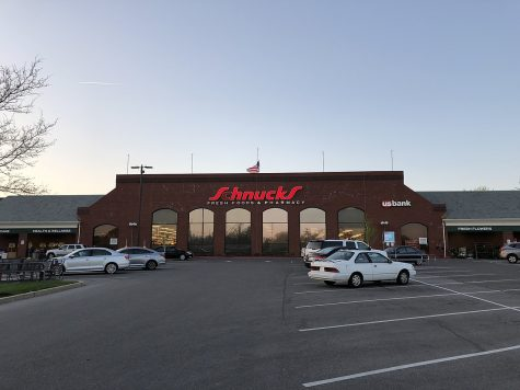 Schnucks plans to end sale of tobacco products in 2020