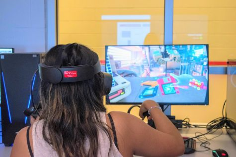 Virtual reality remains inaccessible for students with disabilities