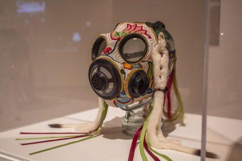Krannert exhibit raises awareness of nuclear industry