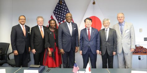Partnership with Japanese university expanded to improve energy efficiency