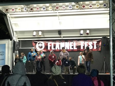 Flannel Fest offers fun fall festivities