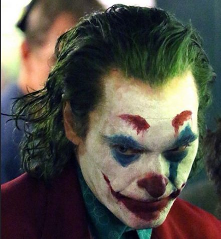 'Joker' is not your scapegoat