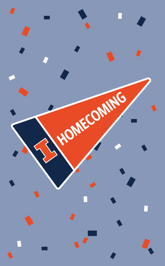 Tradition+pushes+Homecoming+into+motion