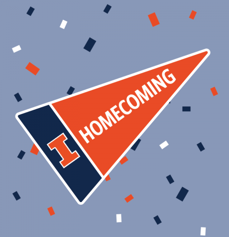 Tradition pushes Homecoming into motion