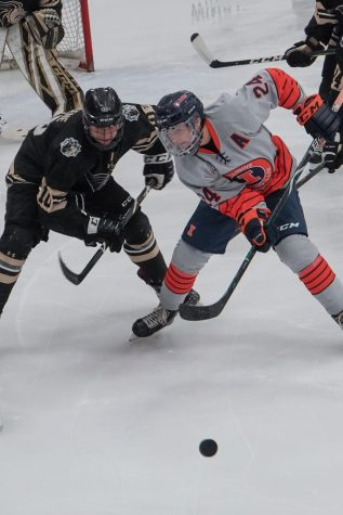 Illinois takes on Minot State in Chicago Classic