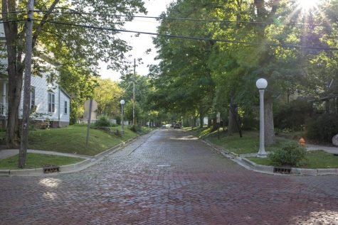 Urbana assesses pavements to improve road conditions