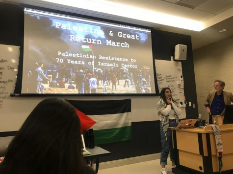 University investigates concerns of anti-Semitism in residence hall presentation