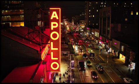 "In the new HBO music documentary ""The Apollo,"" the Harlem theater's history of groundbreaking talent takes center stage. The film makes its HBO debut Nov. 6, and recently played the Chicago International Film Festival."