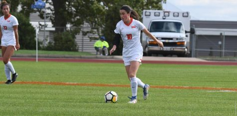 Illinois Soccer Loses to Penn State, ties Ohio State