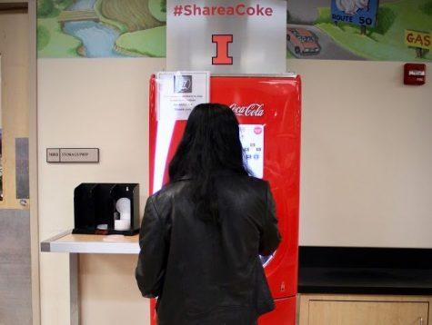 University bottler Coca-Cola leads in plastic pollution