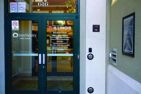 NPR Illinois to meet with University trustees to voice Title IX concerns