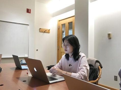 Chinese international students face mental health struggles