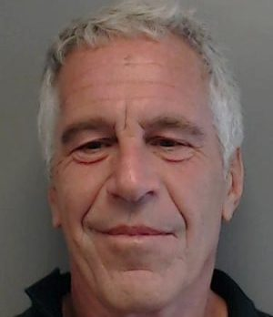 A mug shot of Jeffrey Epstein. Columnist Skylar argues Epstein's death should not warrant the death of his investigation.