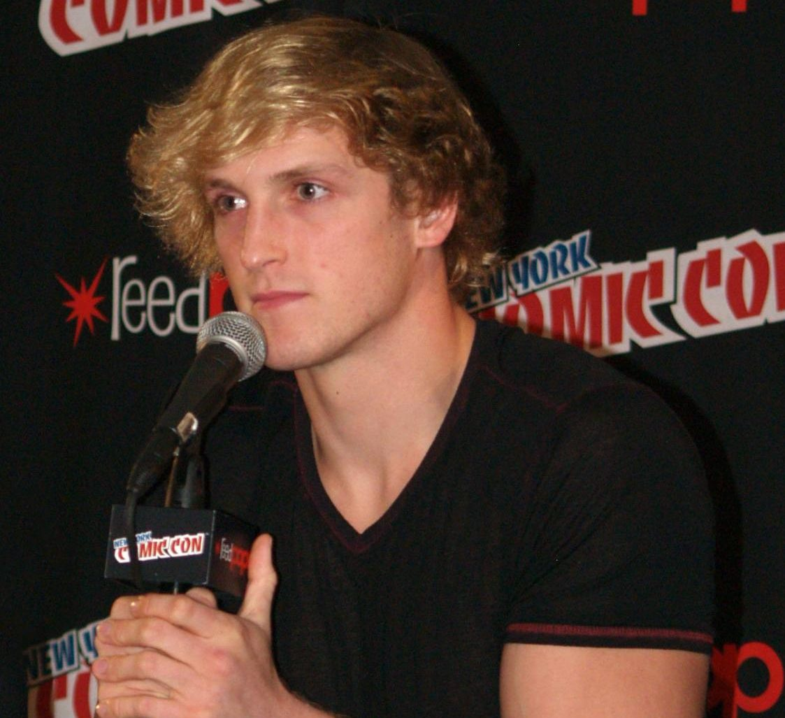 """YouTuber Logan Paul speaks at a panel discussion devoted to his 2016 film """"The Thinning"""". Paul, after posting an insensitive video, has since been """"canceled."""" Columnist Sandhya urges privileged celebrities to take responsibility for educating themselves on political correctness."""