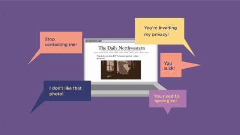 Editorial | The Daily Northwestern doesn't deserve huge blowback