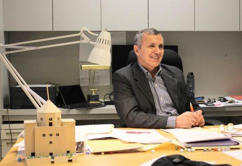 FAA announces new director of architecture