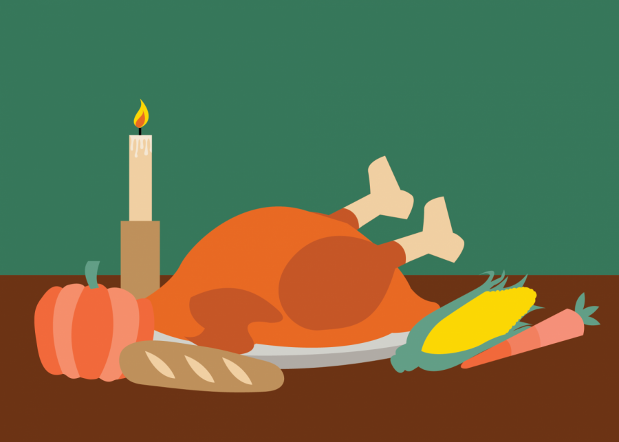 CU+celebrates+Thanksgiving+with+Friendsgivings%2C+community+dinners