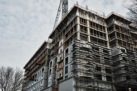 New urban high-rises impact supply, demand