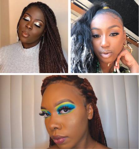 Student makeup artists illuminate Champaign-Urbana