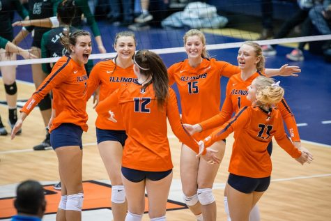 Volleyball gets ready for NCAA tournament