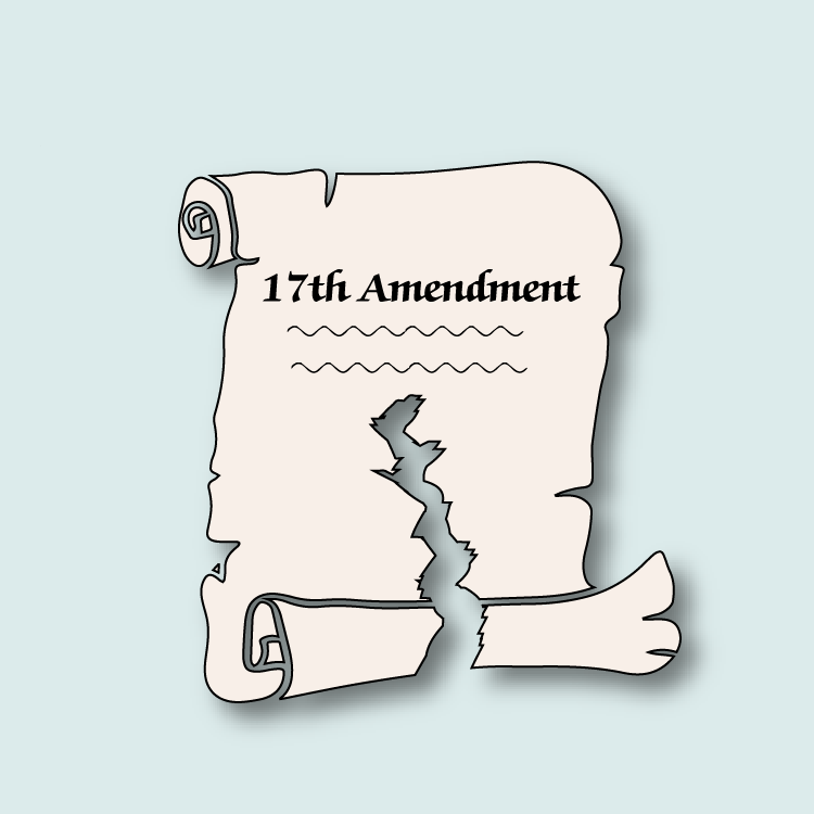 Opinion | It's time to repeal the 17th Amendment