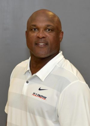 Illinois Athletics announces football coaching staff changes