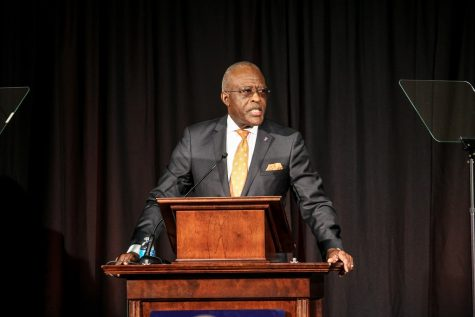 State of the University address to take place on Friday