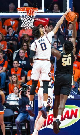 Grades and takeaways: Purdue falls at Illinois 63-37