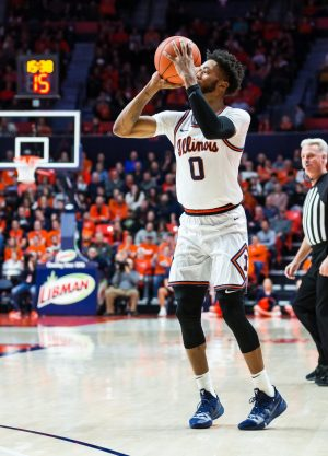 Illinois derails Purdue 63-37 at home